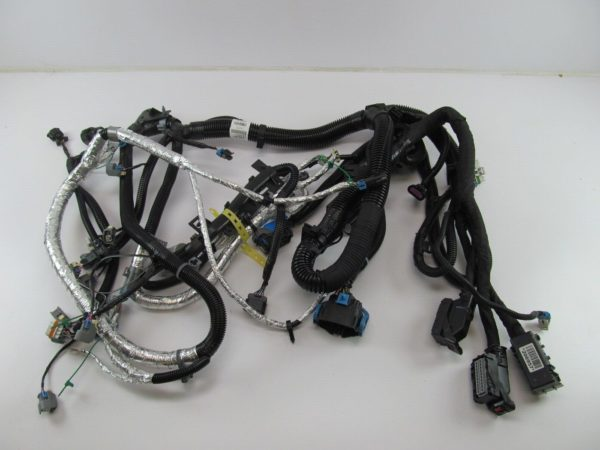 13 gm wiring harness gm 13 14 truck v8 engine harness mrk motorsports official site  gm 13 14 truck v8 engine harness mrk
