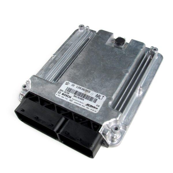 GM Engine Control Module E69 - Programmed