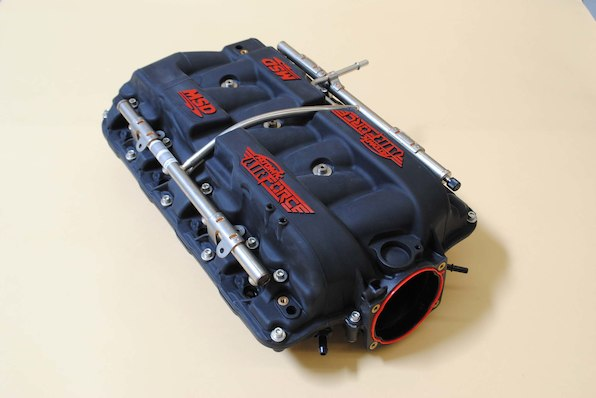 20 Popular LS1 Intake Manifolds Dyno Tested - MRK